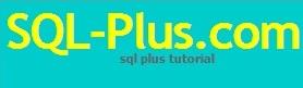 SQLplus Tutorial Logo